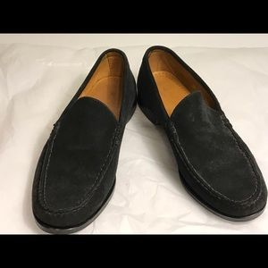 Allen Edmonds loafers size 10D